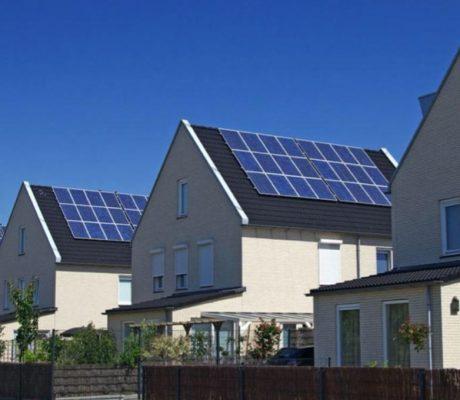 CCAP Building Group – Zero Carbon Buildings